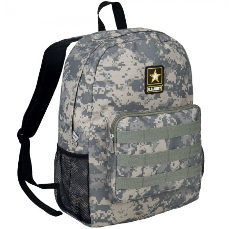 U.S. Army Bold Backpack