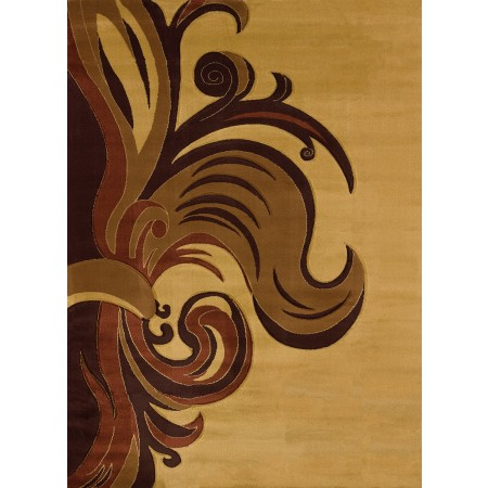 Steuben Amber Area Rug from the Urban Galleries Collection