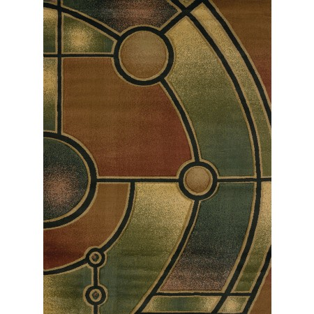 Prism Multi Area Rug from the Urban Galleries Collection