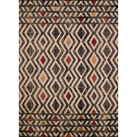 Lucent Natural Area Rug from the Urban Galleries Collection