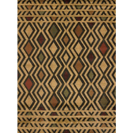 Lucent Amber Area Rug from the Urban Galleries Collection