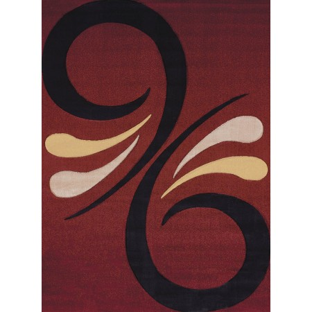 "Nines Natural 63"" Width X 86"" Length Area Rug"