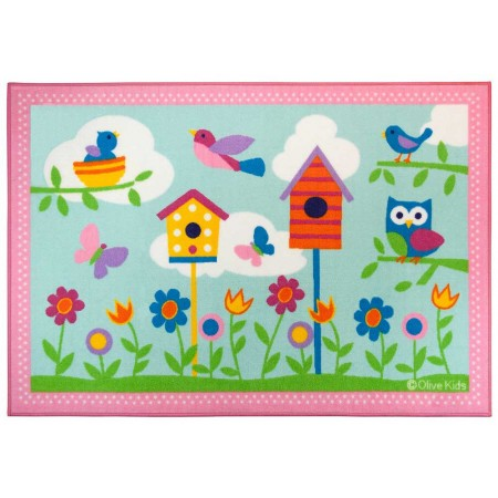 Birdie 39in X 58in Rug by Olive Kids