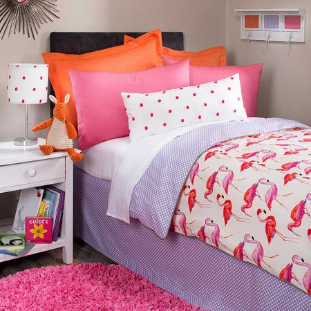 Lilly & Flo Duvet Cover