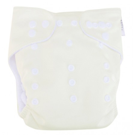 Cloth Diaper - Natural