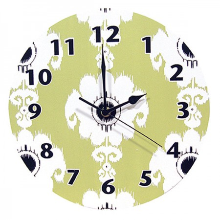 Wall Clock - Waverly Rise And Shine