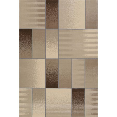 Rogue Suede Area Rug - Transitional Style