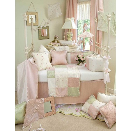 Meadow 3 Piece Crib Set
