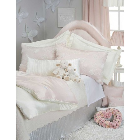 Lil Princess Duvet Cover by Sweet Potato