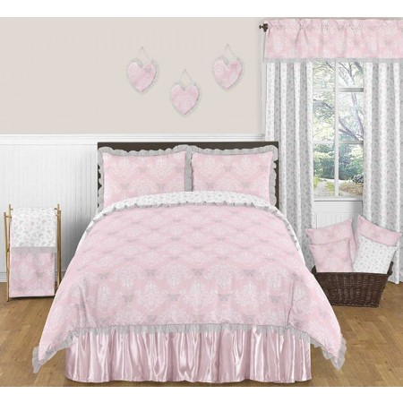 Alexa Comforter Set - 3 Piece Full/Queen Size By Sweet Jojo Designs