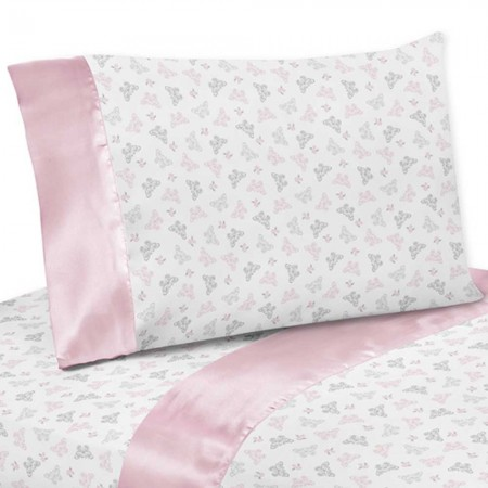 Alexa Twin Size Sheet Set