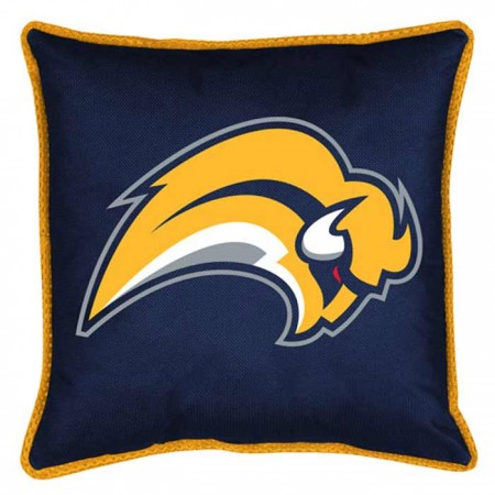 Buffalo Sabres Sideline Pillow - 18X18