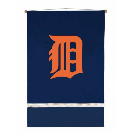 Detroit Tigers MVP Wall Hanging - 28 X 45