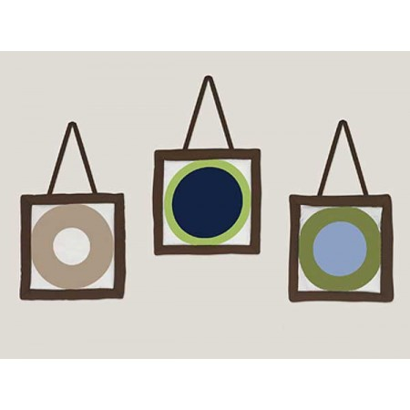 Designer Dot Wall Hanging