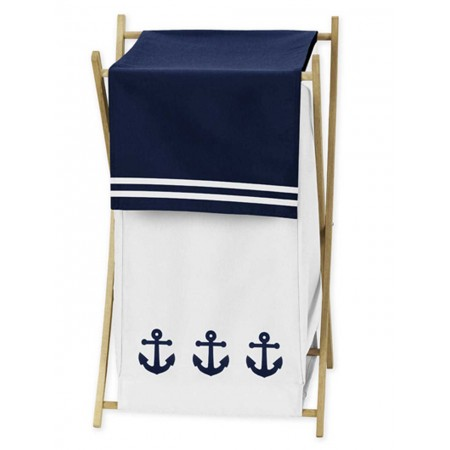 Anchors Away Hamper