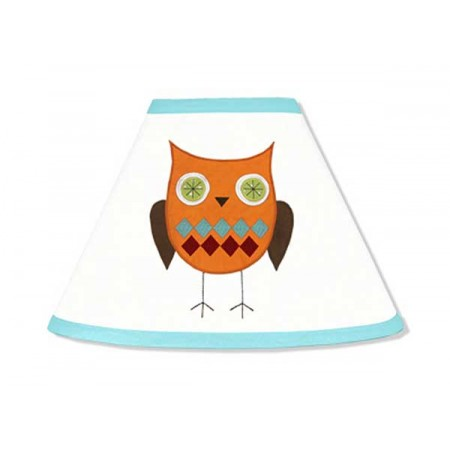 Hooty the Owl Lamp Shade