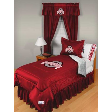 Ohio State Buckeyes Locker Room Comforter