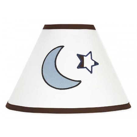Starry Night Lamp Shade