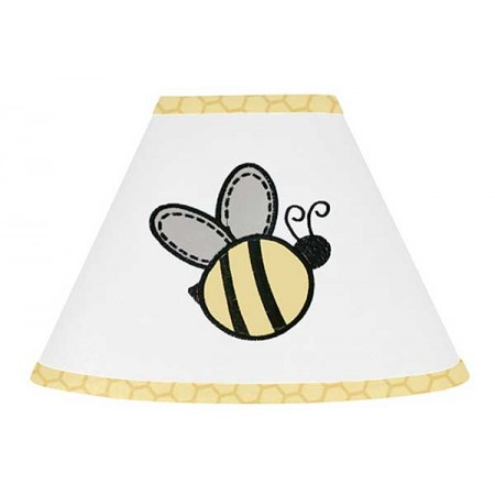 Honey Bee Lamp Shade