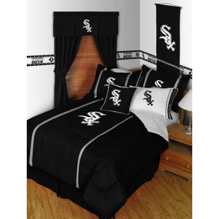 Chicago White Sox MVP Comforter