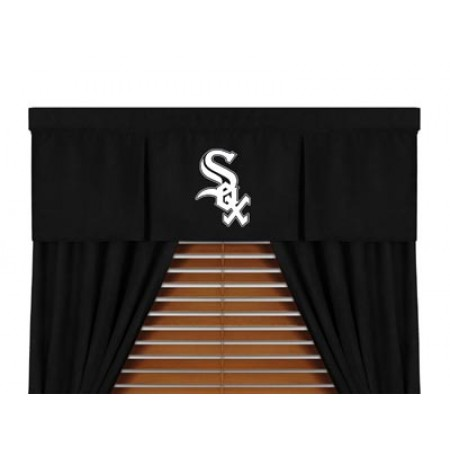 Chicago White Sox MVP Valance