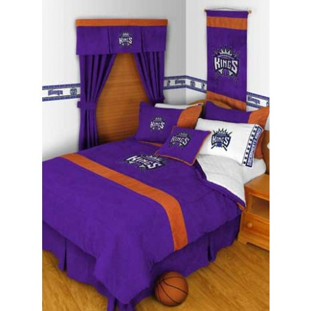 Sacramento Kings MVP Pillow - 18X18