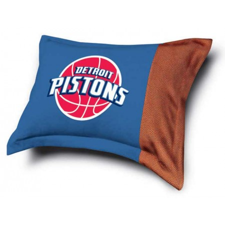 Detroit Pistons MVP Pillow Sham