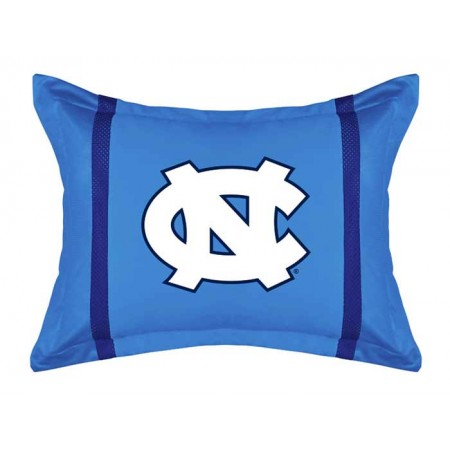 North Carolina Tar Heels MVP Pillow Sham