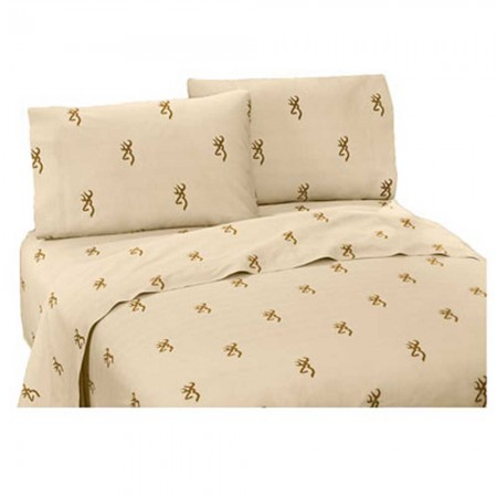 Oak Tree Buckmark Sheet Set