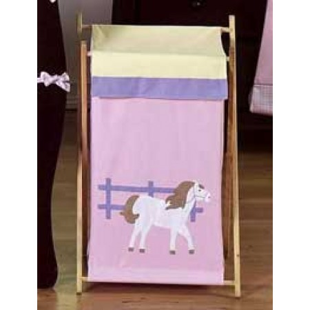 Pony Hamper
