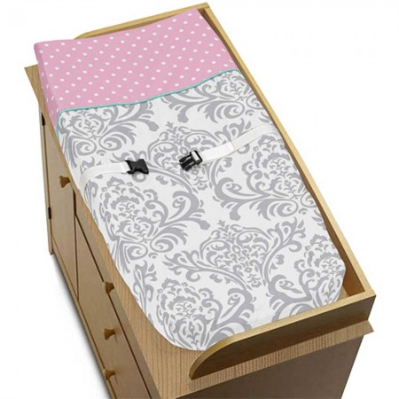 Skylar Changing Pad Cover