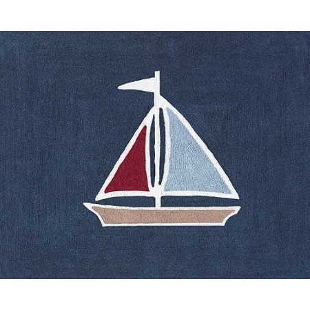 Nautical Nights Floor Rug