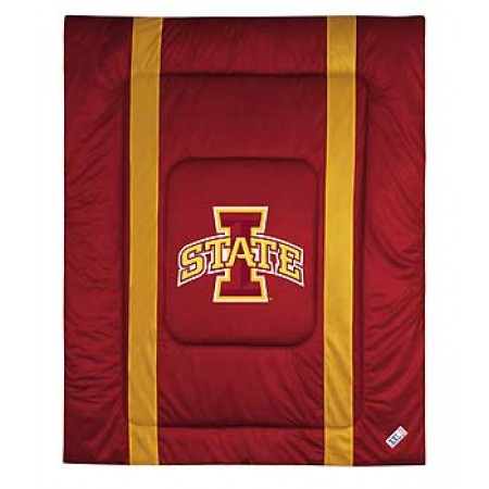 Iowa State Cyclones Sideline Comforter