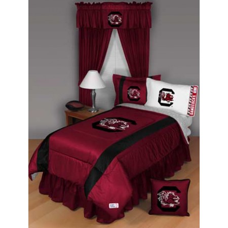 South Carolina Gamecocks Sideline Comforter