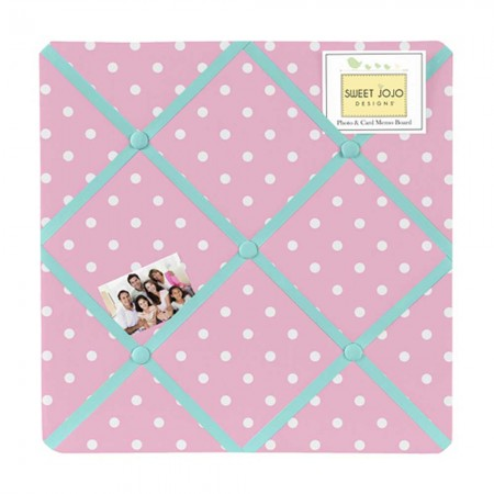 Skylar Fabric Memo Board