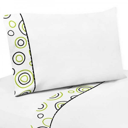 Spirodot Lime Sheet Set