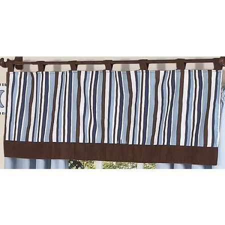 Starry Night Valance
