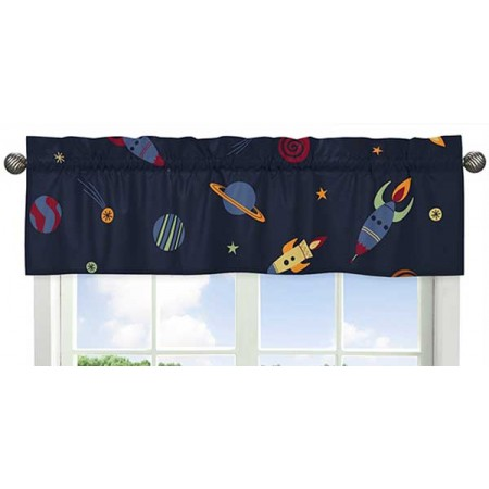 Space Galaxy Valance