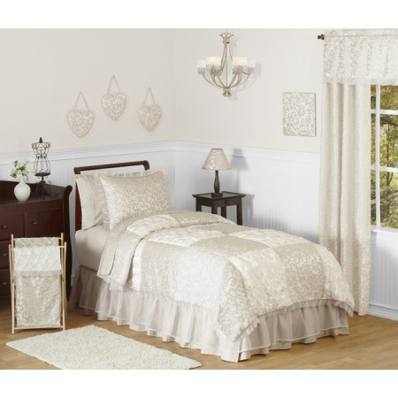 Victoria Comforter Set - 3 Piece Full/Queen Size By Sweet Jojo Designs