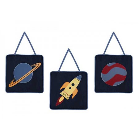 Space Galaxy Wall Hanging