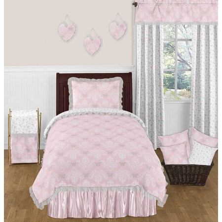Alexa Bedding Set - 4 Piece Twin Size By Sweet Jojo Designs