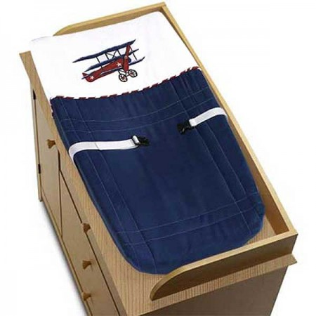 Aviator Changing Pad Cover