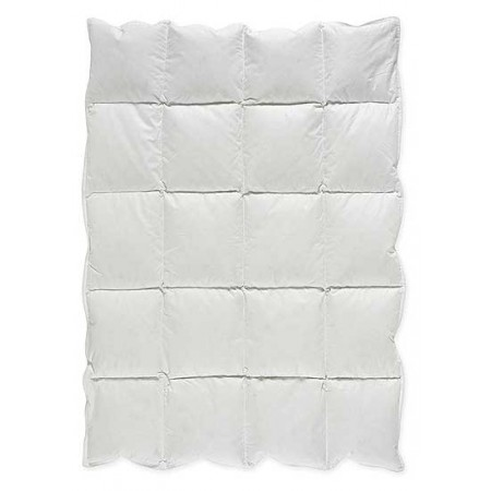Toddler Size Alternative Down Comforter - White