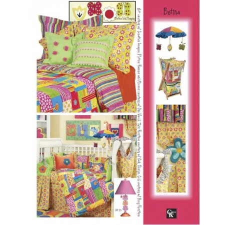 Betina Diaper Stacker