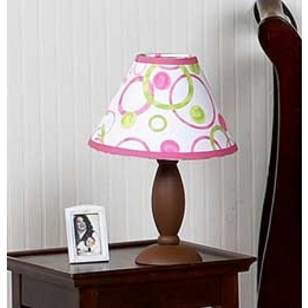 Circles Lamp Shade