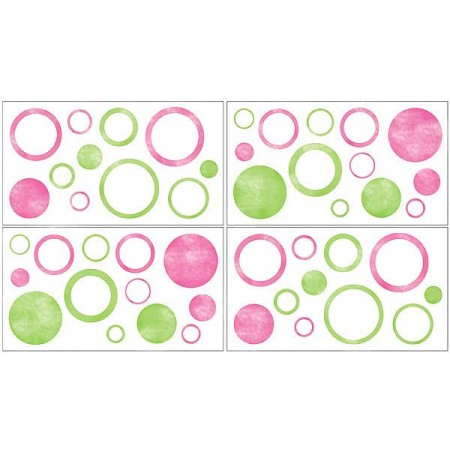 Circles Wall Decals