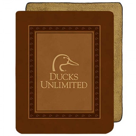 Ducks Unlimited Throw Blanket