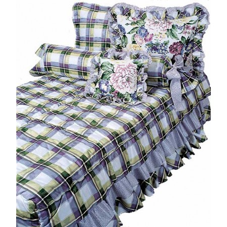 Dylans Room Bunk Bed Hugger Comforter by California Kids