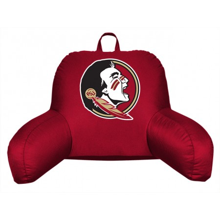 Florida State Seminoles Bedrest Pillow (New Logo)
