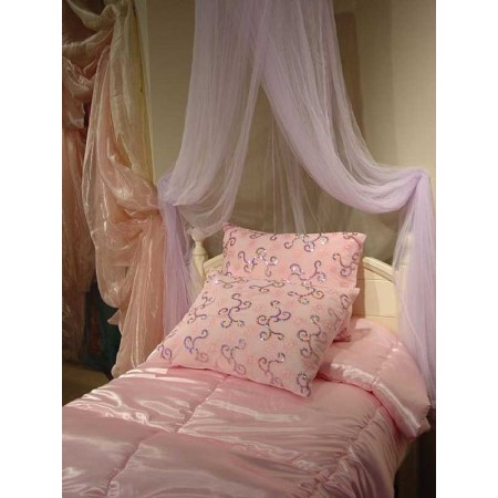 Galaxy Comforter Set for Girls by California Kids